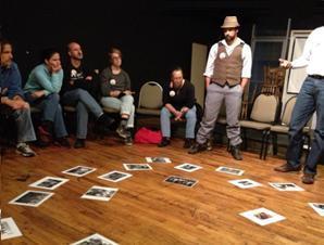 Microfest: Appalachia Essays